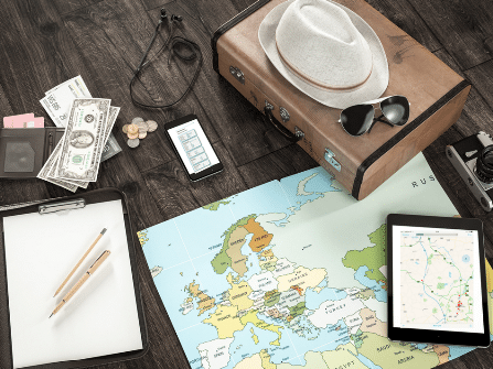 Tips for Business Travellers